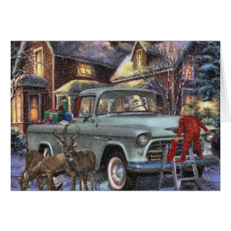 Rat Rod Studios Christmas Cards 1