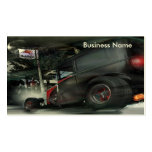 Rat Rodder Double-Sided Standard Business Cards (Pack Of 100)