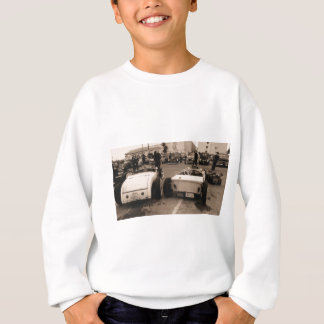 Rat Rods Sweatshirt