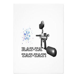 Rat Ta Tat Tat 2 Custom Announcements