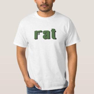 Rat Tee Shirt
