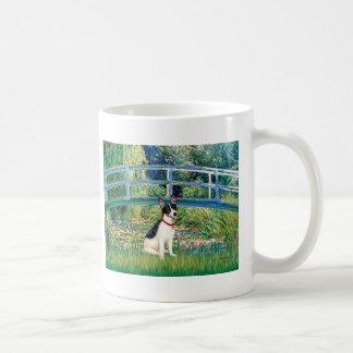 Rat Terrier - Bridge Basic White Mug