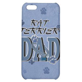 Rat Terrier DAD iPhone 5C Case