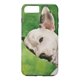 Rat Terrier Dog iPhone 7 Plus Case