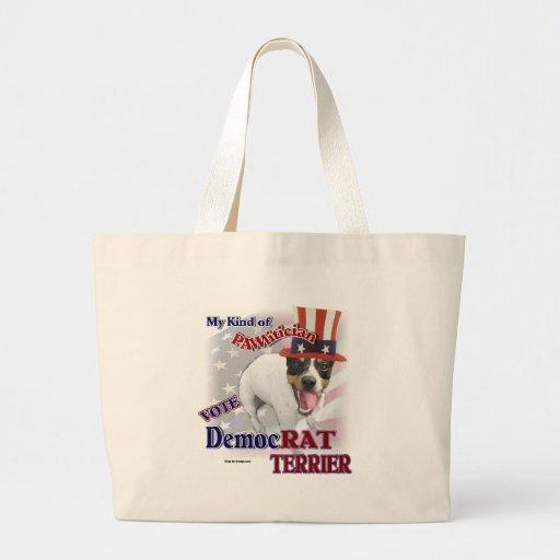 RAT TERRIER Gifts Bag