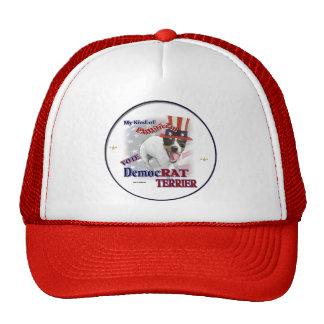 RAT TERRIER  Gifts Trucker Hat