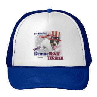 RAT TERRIER Gifts Hats