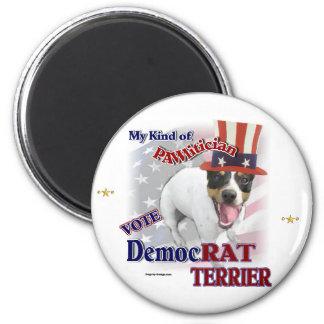 RAT TERRIER Gifts Fridge Magnet