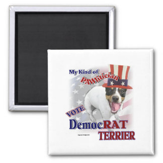 RAT TERRIER Gifts Fridge Magnets
