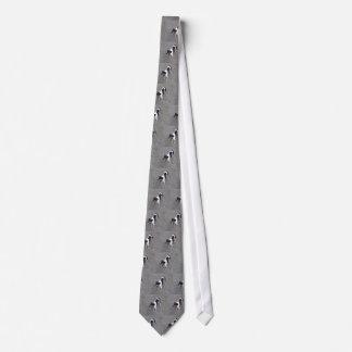 Rat Terrier Tie