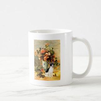 Rat Terrier - Vase Basic White Mug
