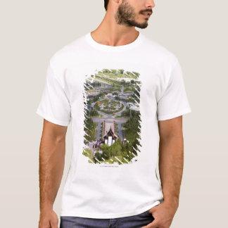 Ratchaphruek Flower Festival T-Shirt