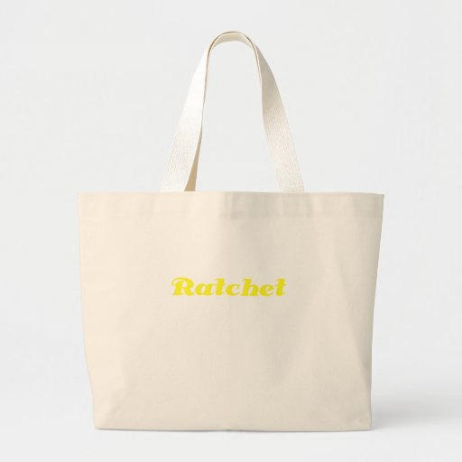 Ratchet Bags