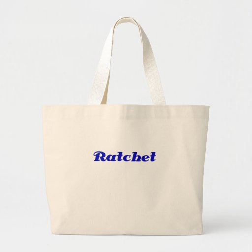 Ratchet Bag