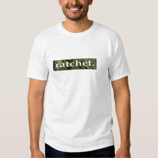 Ratchet. Shirt