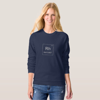 Ratchet T Shirt - Periodic Table