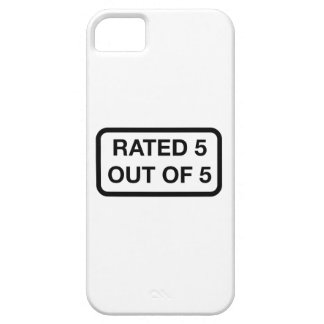 Rated 5 Out Of 5 iPhone 5 Case