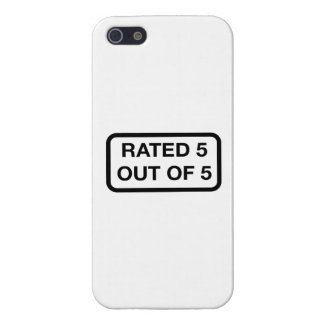 Rated 5 Out Of 5 Cover For iPhone 5