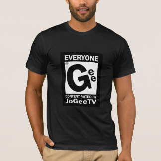 "Rated ""Gee"" T-Shirt"