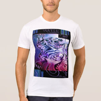 Rated-R Swag Tiger T-Shirt