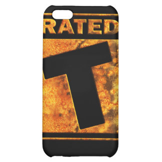 Rated-T iPhone 4 4s Case