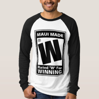 Rated WIN T-shirt