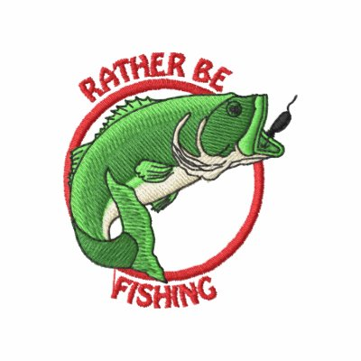 Rather be fishing zazzle for Rather be fishing