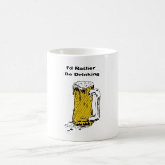 Rather Coffee Mug