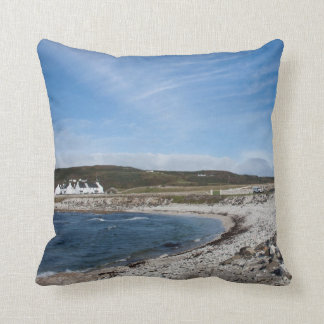 Rathlin Island Cushion