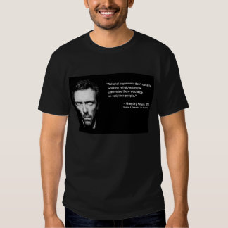 Rational Arguments & Religious People Shirts