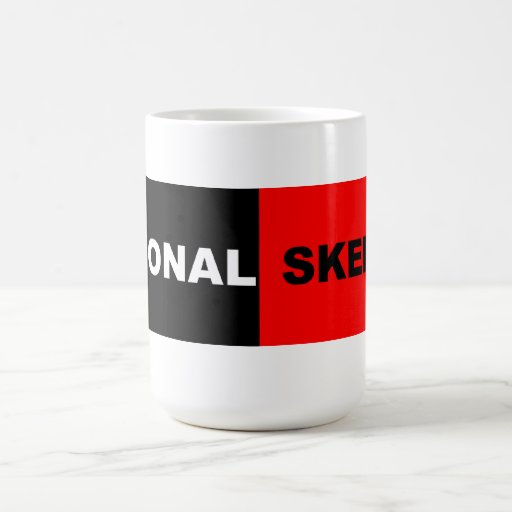Rational Skeptic Mug