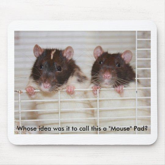 RatPad Mouse Pad