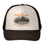 Ratrod Truck Hats