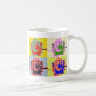 Rats Coffee Mug