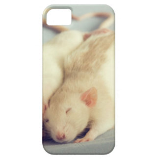 Rats heart tail iPhone 5 cover