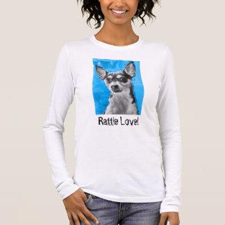Rattie Love! T-Shirt
