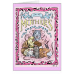 Rattie Mum Mother's Day card