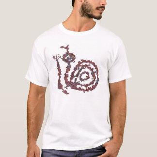 Rattle Snake, Animal Image 1 T Shirt
