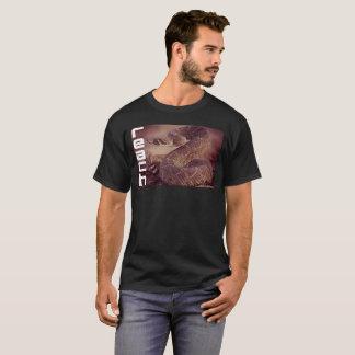 rattle snake reach T-Shirt
