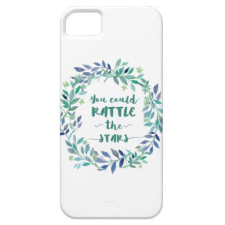 Rattle the Stars iPhone 5 Covers