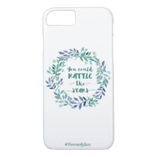 Rattle the stars iPhone case