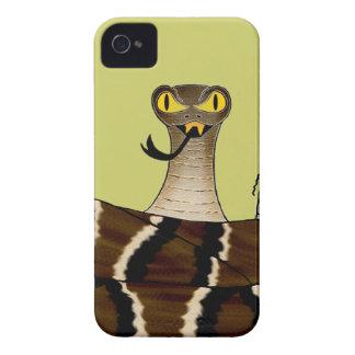 Rattler Case-Mate iPhone 4 Case