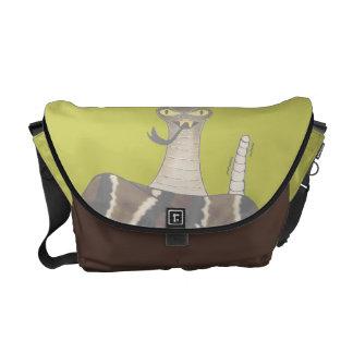 Rattler Courier Bag