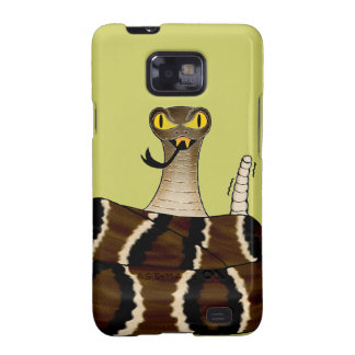 Rattler Galaxy S2 Cover