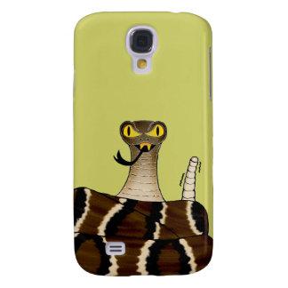 Rattler Galaxy S4 Case