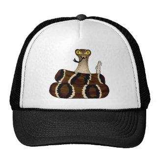 Rattler Hat