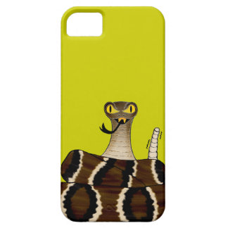 Rattler iPhone 5 Case