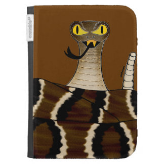 Rattler Kindle Cover