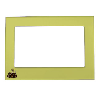 Rattler Magnetic Picture Frame
