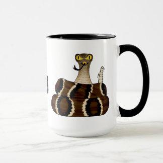 Rattler Mug